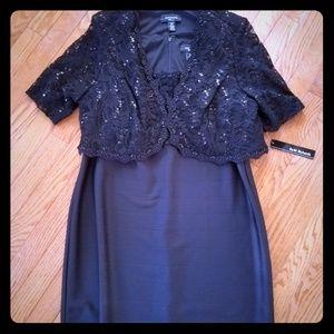 Beautiful occasion dress NEW